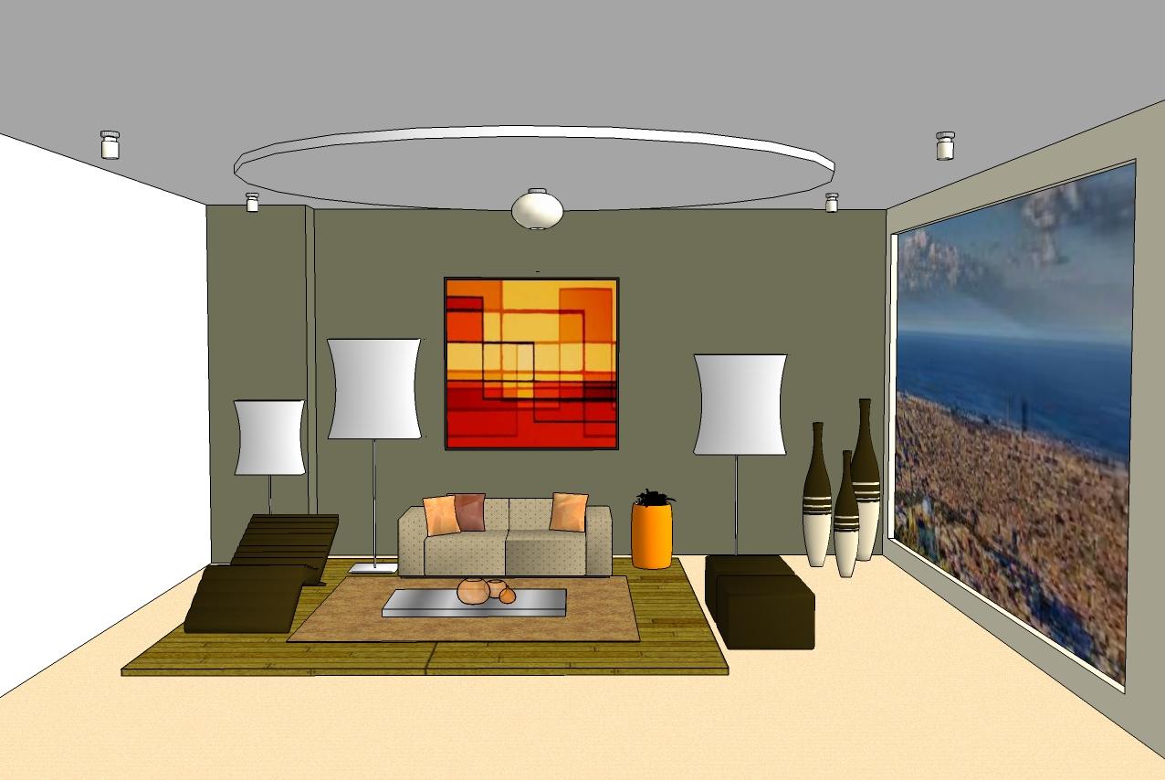 Arquitectura de interiorismo reformas y proyectos de for Diseno de ambientes y arquitectura de interiores
