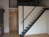 Escaleras taller